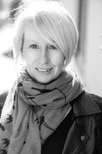 Claire Hawes, Copywriter