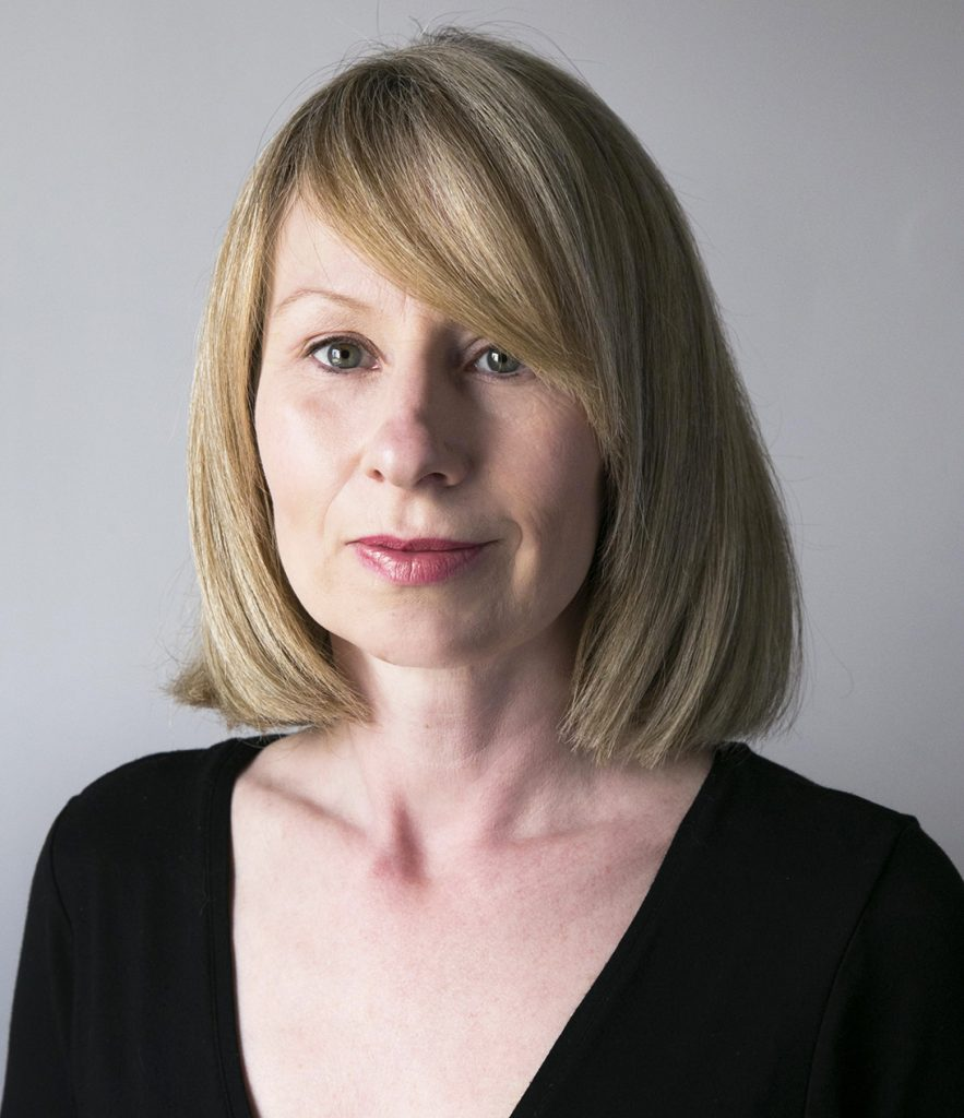 Copywriter Claire Hawes, The Content Boutique