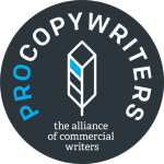 Professional Copywriters Network Member Claire Hawes