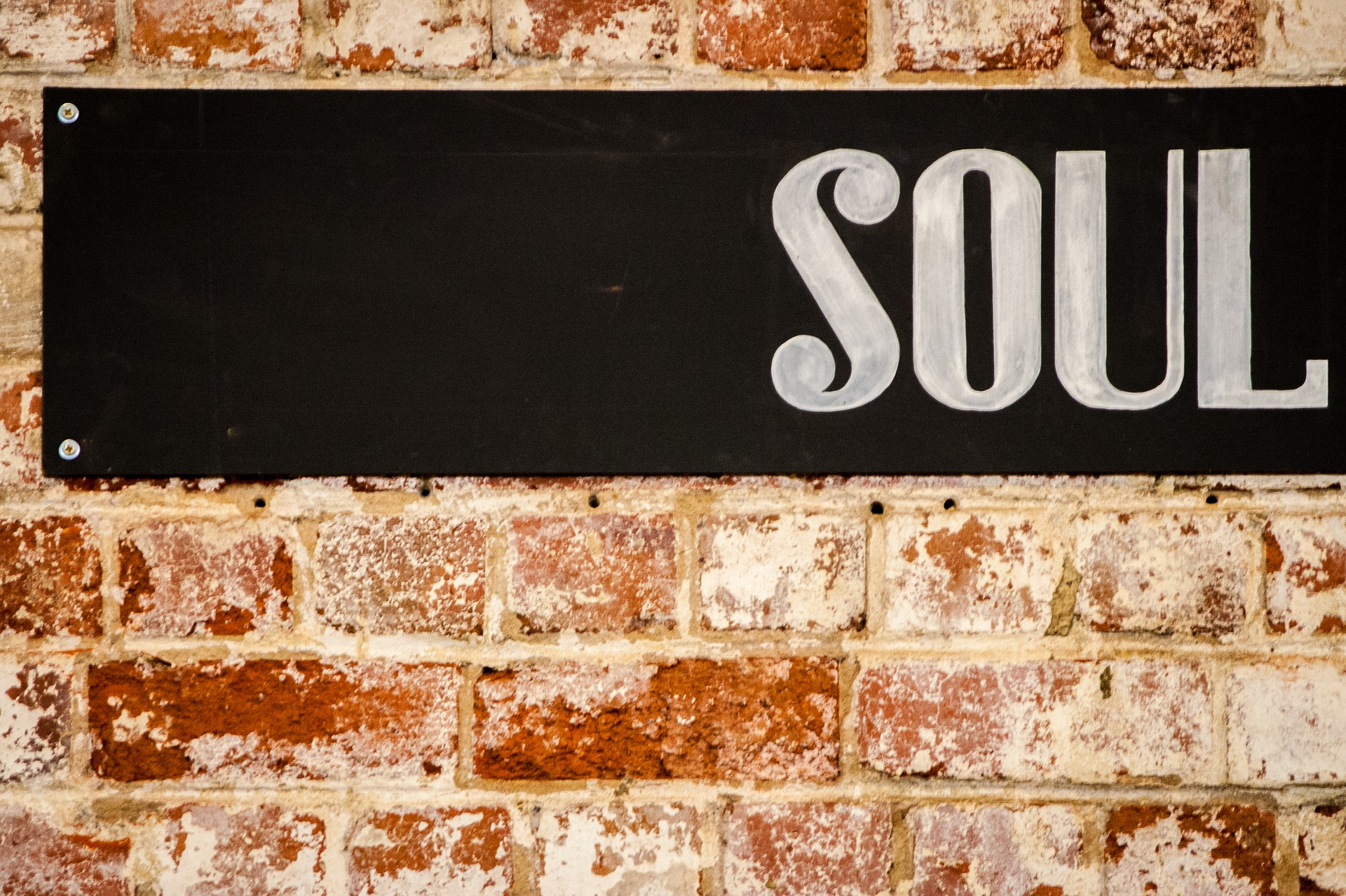 Why being a business with soul is a powerful strategy