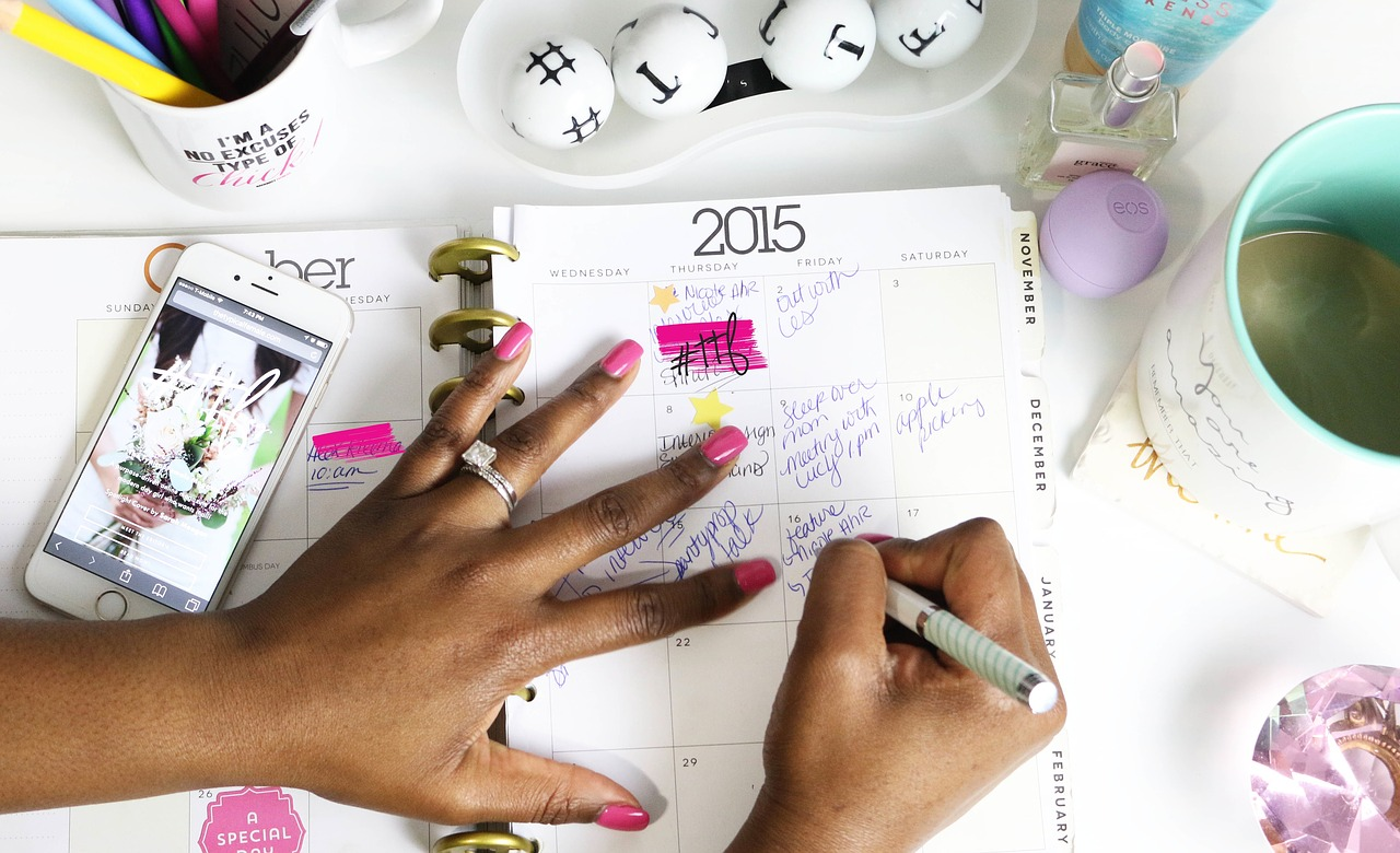 Editorial calendars: The simple scheduling tool you'll kick yourself for not using